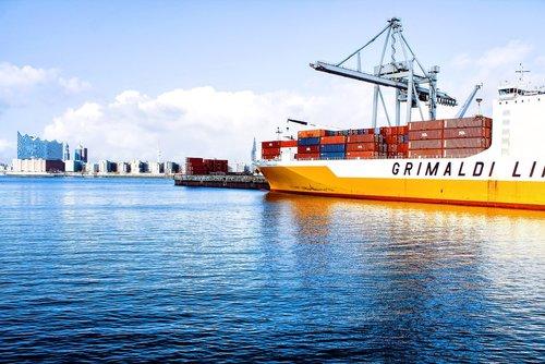 ประกันภัยการขนส่งสินค้าทางทะเลและทางบก